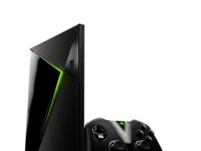 Nvidia Shield podría tener versión Pro con disco de 500GB
