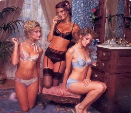 Victorias Secret Catalogo 1980 2