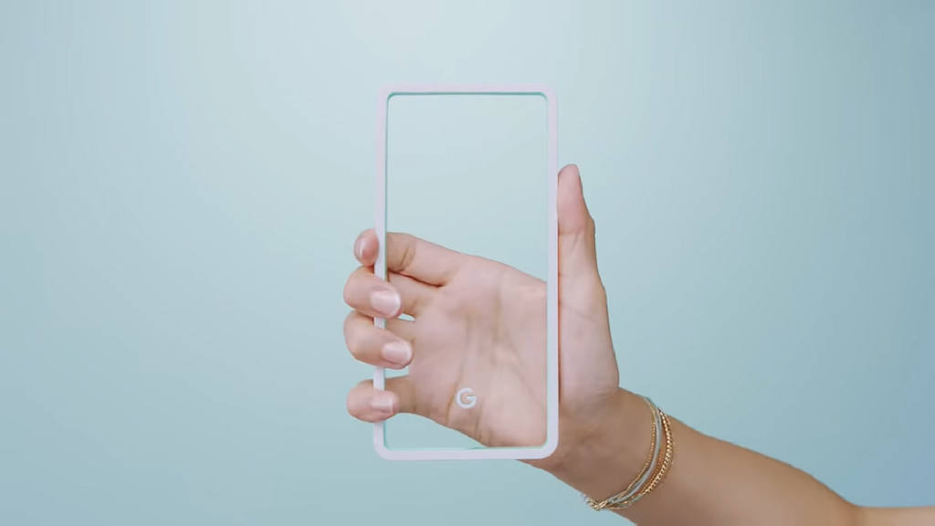 Pixel 3 and Pixel 3 XL: Google launches the first promotional video with the gesture 'Active Edge' as protagonist