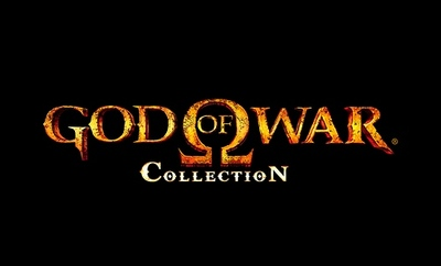 'God of War Collection' anunciada para PS3