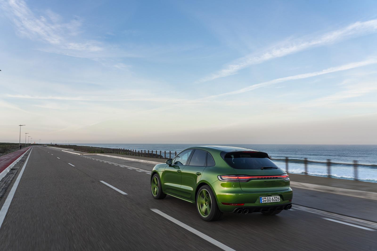 Foto de Porsche Macan GTS 2020 (presentación)q (22/149)