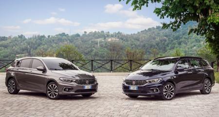 Fiat completa la gama Tipo y ya hemos podido probar el 5 puertas y el familiar