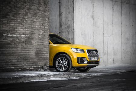 Audi Q2 1.0 TFSI, llega la versión de acceso con tres cilindros por 27.000 euros