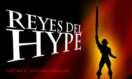 Reyes del Hype: David Cage aporta más datos sobre 'Heavy Rain'