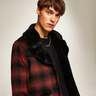 Topman se adentra al otoño con piezas que suman faux fur a chaquetas infalibles