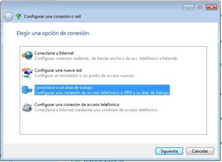 PPTP Windows