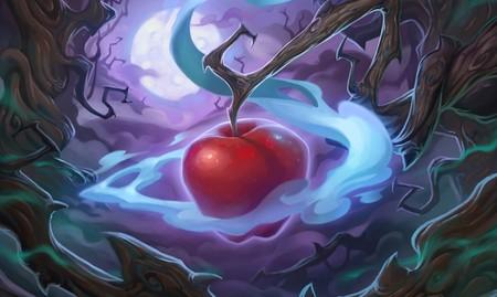 """Hearthstone: Paladín y Pícaro reciben hechizos con """"eco"""" en El Bosque Embrujado"""
