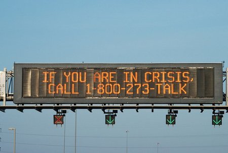 Repite conmigo, esta crisis no es mi crisis