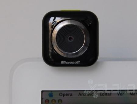Microsoft VX-5000, análisis