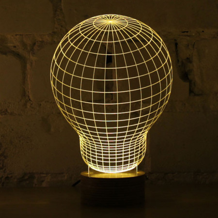 Bulbing Kickstarter