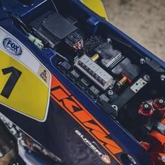 Foto 39 de 47 de la galería ktm-450-rally en Motorpasion Moto