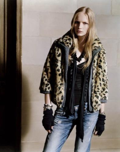 Zara Joven, colección Otoño-Invierno 2009/2010 II