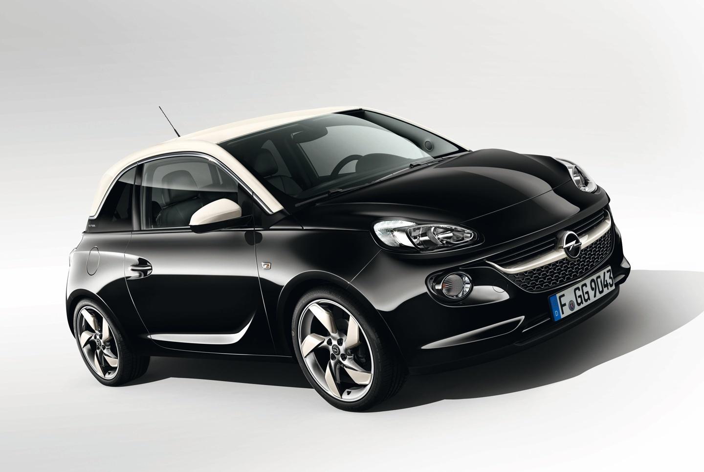 Foto de Opel Adam (13/50)