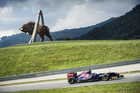 El Gran Premio de Austria ya tiene fecha