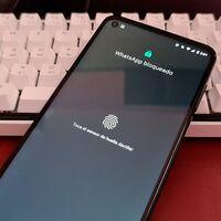 Inicio de sesión en WhatsApp Web con huella digital, la nueva característica de seguridad que llegará pronto, según WABetaInfo