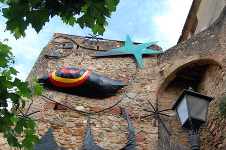 El Paisaje de los Genios: Mont-roig  y Miró