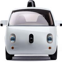 ¿Echa Google el freno de mano de su coche autónomo? Parece mejor idea vender su tecnología a terceros