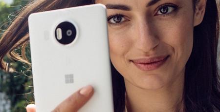 La cámara del Lumia 950, primeros detalles