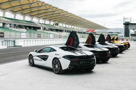 Pure McLaren 2017: en Woking quieren que te conviertas en todo un piloto