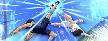 Este vídeo de Captain Tsubasa: Rise of New Champions es la mejor forma de entender cómo funcionarán los partidos de Oliver y Benji
