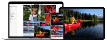 Cómo confirmar más fotos de una persona en Fotos y sacar a Siri de dudas
