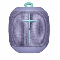 Ideal para playas y piscinas: altavoz portátil Ultimate Ears Wonderboom rebajado a 51,99 euros en Amazon
