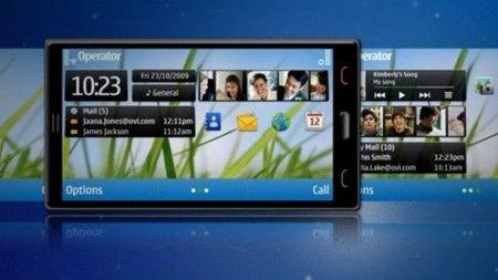 Nokia no estrenará Symbian^3