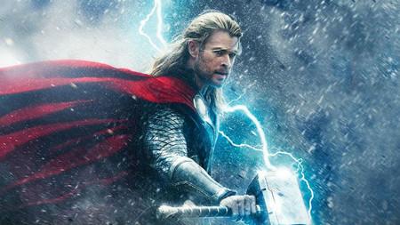 Thor 2 principal