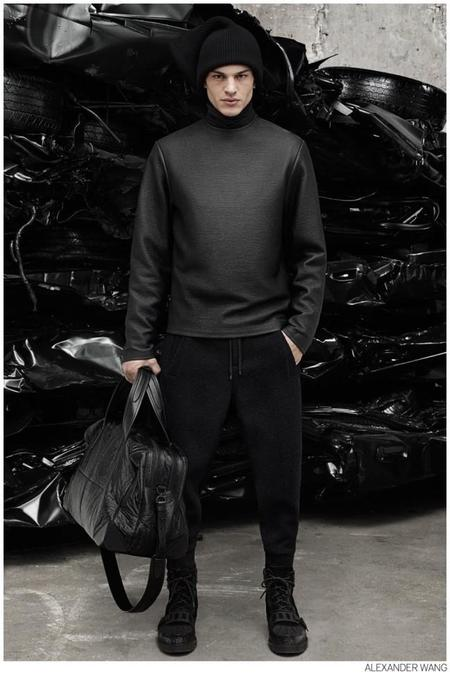 Alexander Wang Fall Winter 2014 Mens Collection 013