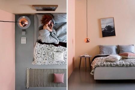 Dormitorios con estilo y personalidad decorados por Susanna Vento