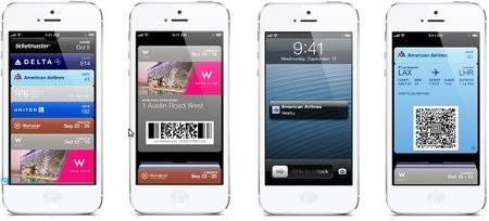 Passbook, el nuevo servicio de Apple que nos ayudará a fidelizar a los clientes
