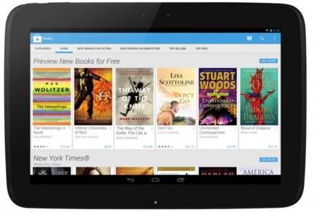 Google Play estrena nuevo diseño para smartphones y tablets