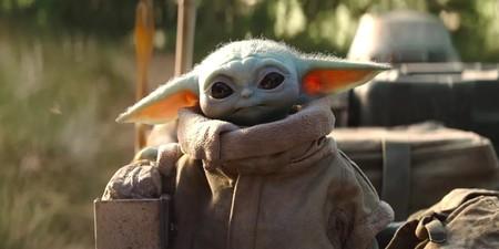 Baby Yoda 1578436356