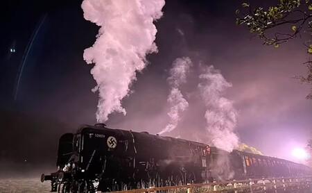 Indi5 Tren