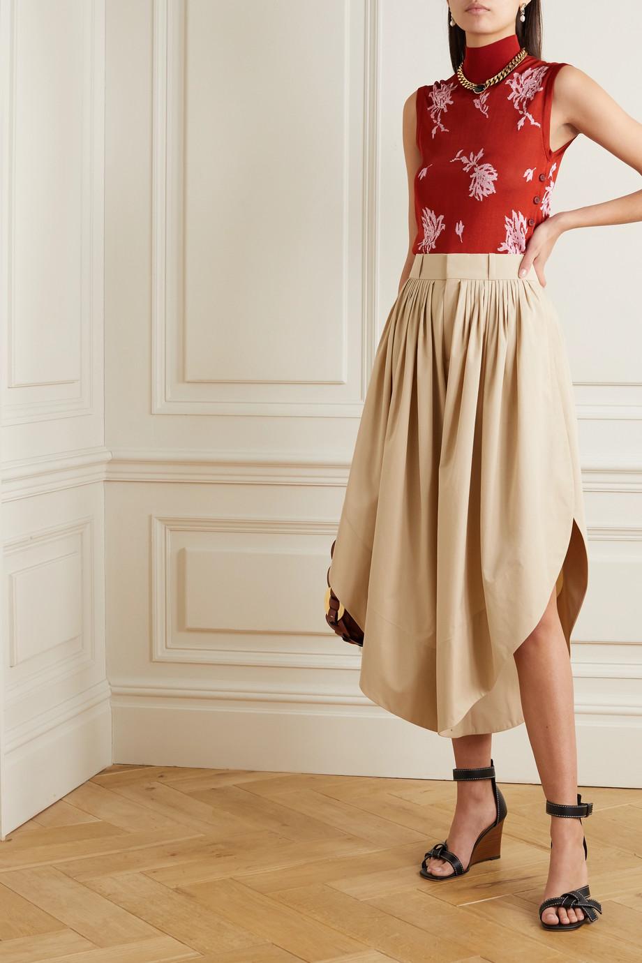 Falda pantalón Chloé