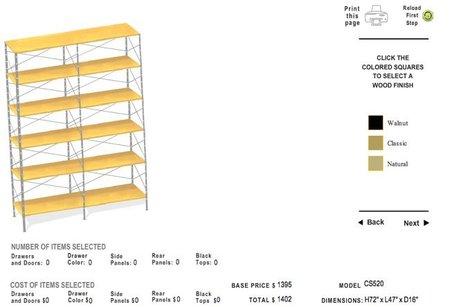 almacenaje diseño 3