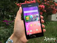 Sony Xperia T3, análisis