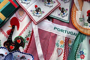 La cocina portuguesa
