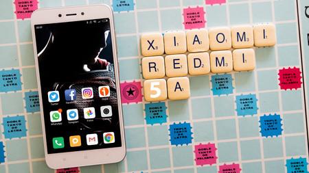 Xiaomi Redmi 5A, en versión global, por sólo 85,99 euros y envío gratis desde España