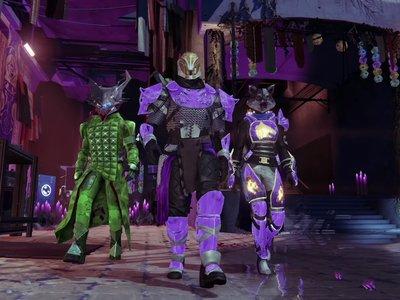 La Fiesta de las almas perdidas regresa este 25 de octubre a Destiny con nuevas microtransacciones