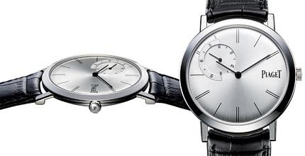 Premios 'Reloj del Año 2008' concedidos por Montres Passion