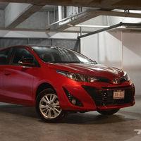 Toyota Yaris Hatchback, esta semana en el garaje de Usedpickuptrucksforsale
