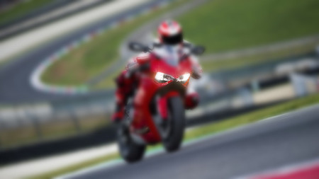 Ducati Panigale 899, filtrada la sopresa de la temporada