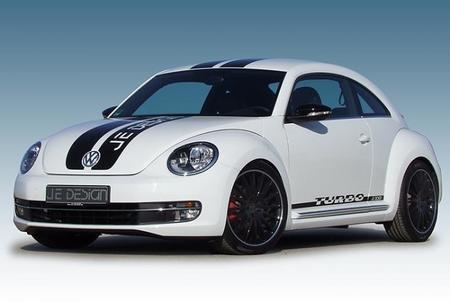 Volkswagen Beetle por JE Design