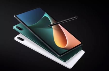 Ya es oficial: la Xiaomi Pad 5 será presentada a nivel global el próximo 15 de septiembre