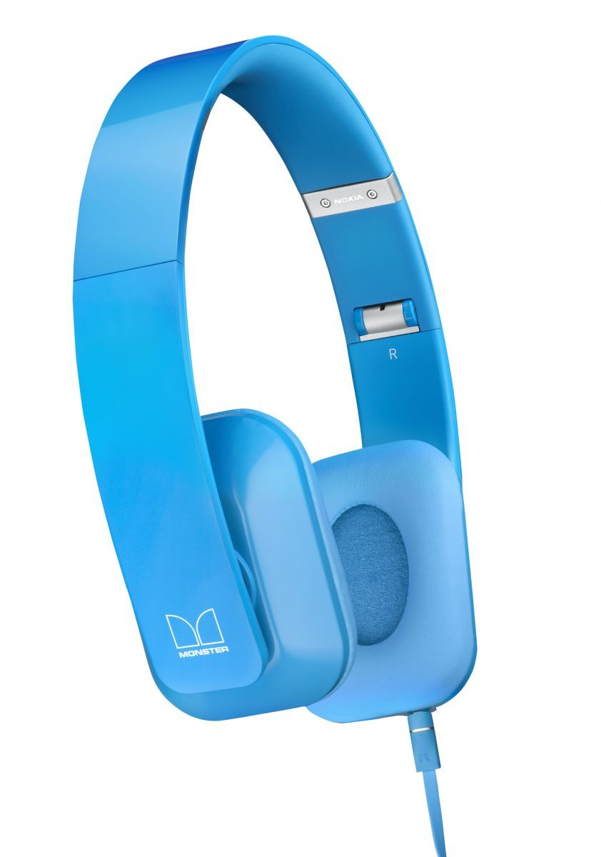 Foto de Nokia Purity HD Stereo Headset by Monster (2/4)