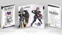 'Final Fantasy IV: The Complete Collection' llegará a Europa el mes que viene