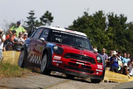 Prodrive en conversaciones con varios pilotos para 2013