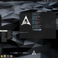 ArchLabs Minimo, una distribución ultra ligera y minimalista para los amantes de Arch Linux