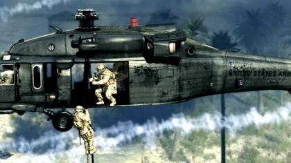 """Call of Duty 4, """"el FPS más intenso que hemos visto nunca"""""""